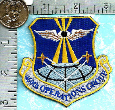 F-35 Gunfire Test Team Gunday Funday Patch Full Color with Hook Fastener