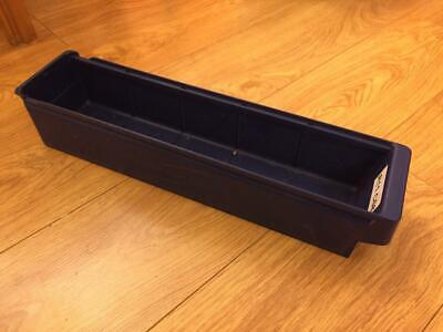 Arca 9121 £3 Post 4 Any No. Plastic Storage Tray Bin small parts workshop linbin