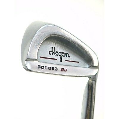 Ben Hogan Golf Club Edge Forged GS 3-PW Iron Set Stiff Steel Value