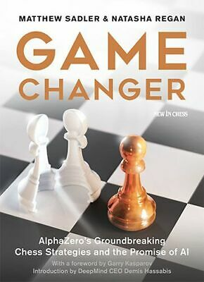 Game Changer: Alphazero's Groundbreaking Chess Strategies and the Pro.(pdf)