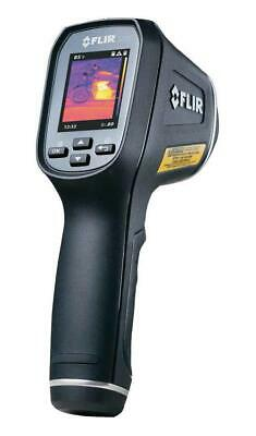 Flir Systems - TG165 - Imaging Infrared Thermometer With 24:1 Spot Ratio