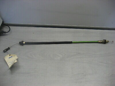 Cable Accelerateur Lancia Delta 2 1.4 1.6 Ie - 7730030