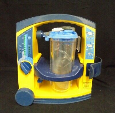 Laerdal Suction Unit with reusable cannister