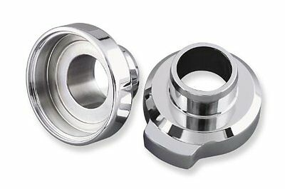 Biker's Choice 3133-16 LOWER FORK CUP W/STOP
