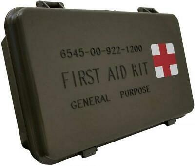 Elite First Aid Military General Purpose First Aid Kit