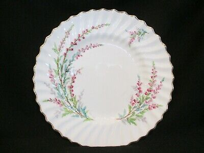 Royal Doulton - BELL HEATHER H4827 - Dinner Plate