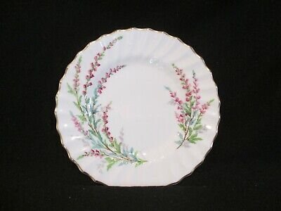 Royal Doulton - BELL HEATHER H4827 - Bread and Butter Plate