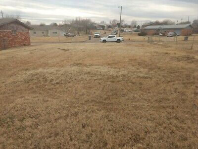 Discounted Vacant Residential Lot for sale in Lawton, Oklahoma