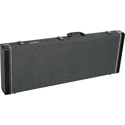 Road Runner Boulevard Series Wood Electric Guitar Case Black Tweed