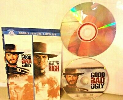 """The Good the Bad & the Ugly 