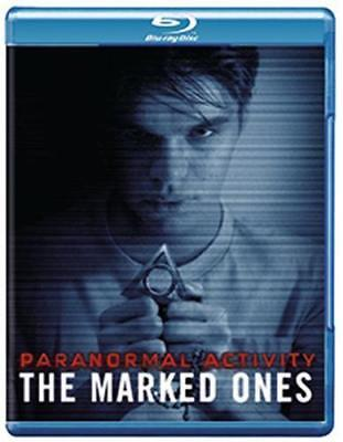 Paranormal Activity - The Marked Ones Blu-Ray Nuevo Blu-Ray (BSP2570)