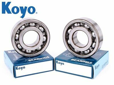 Yamaha WR 500 1992 - 1993 Koyo Crank Shaft Bearing Kit