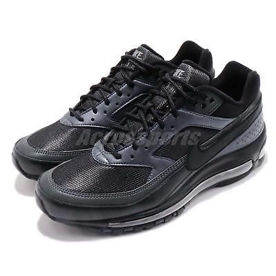 Nike Air Max 97 BW Metallic Classic Men Running Shoes Sneakers Trainers Pick 1