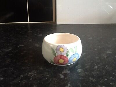 Nice Radford Pottery Hand Painted Bowl No Reserve