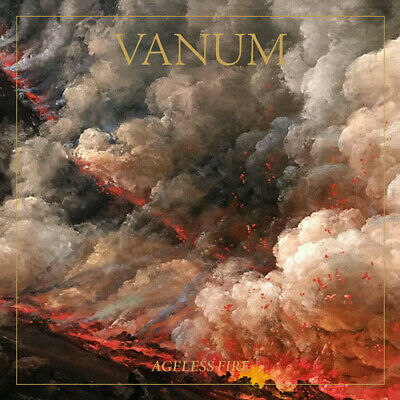 Vanum - Ageless Fire [New CD]