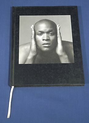 Robert Mapplethorpe Blank Book  - Good for Diary, Notes, Scrap Book, etc.