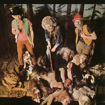 JETHRO TULL THIS WAS: 50th ANNIVERSARY EDITION CD (Released February 15th 2019)
