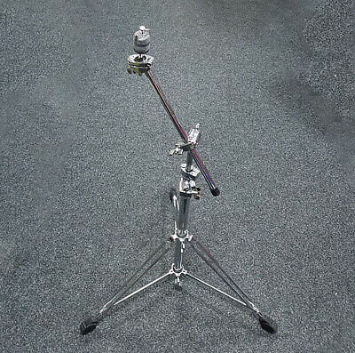 Gibraltar Pro Heavy Duty Boom Cymbal Stand USED! RKGC090219