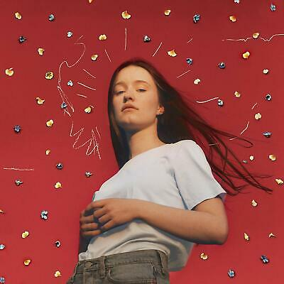 SIGRID SUCKER PUNCH CD (PRE-Release March 8th 2019) - PRE-ORDER