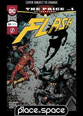 Flash, Vol. 5 #64A (Wk07)