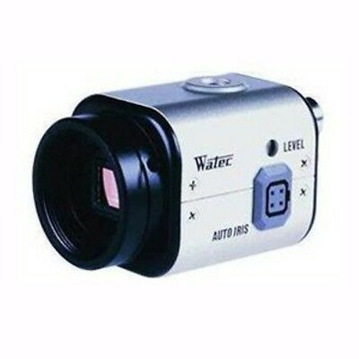 WATEC Color video camera WAT-250D2 NEW and good
