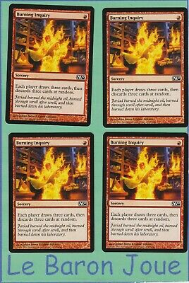 4x Might of Oaks MTG Magic 2010 Core Set M10 x4
