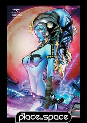 Grimm Fairy Tales: Black Knight #2 - Cosplay Exclusive (Ltd To 350) Paul Green