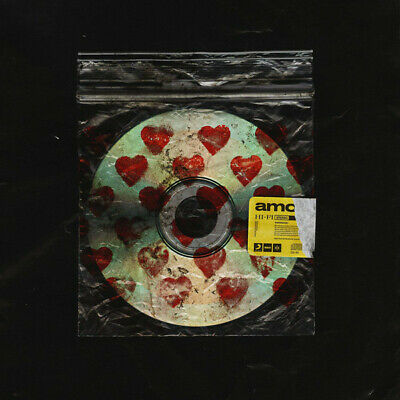 Bring Me the Horizon - Amo - CD - New