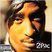Greatest Hits, 2pac, Audio CD, New, FREE & Fast Delivery