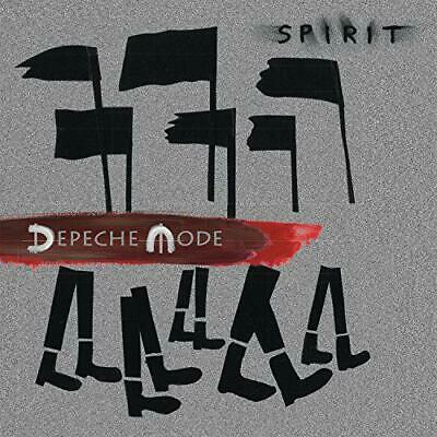 Spirit [Deluxe], Depeche Mode, Audio CD, New, FREE & FAST Delivery