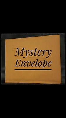 Mysteries Box! $20 ALL NEW-*Anything Possible* No Junk or Trash!