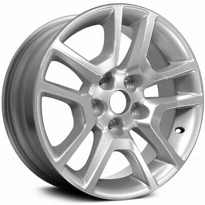 New 18 Replacement Alloy Wheel Rim For 2013 2015 Chevy Malibu All