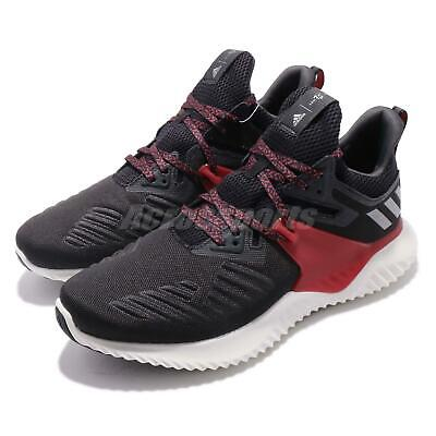 eb1af015c adidas Alphabounce Beyond 2 M CNY Chinese New Year Black Red Men Shoes  G28011