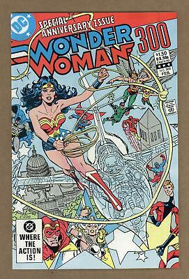 Wonder Woman (1st Series DC) #300 1983 VF/NM 9.0
