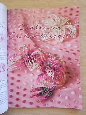 Creative Beading Vol 4 #3~41 Projects~Jewellery~Necklaces~Bracelets~Earrings....