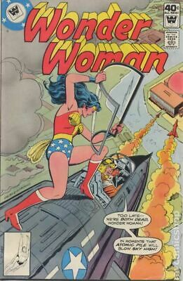 Wonder Woman (1st Series Whitman) #258 1980 GD/VG 3.0 Stock Image Low Grade