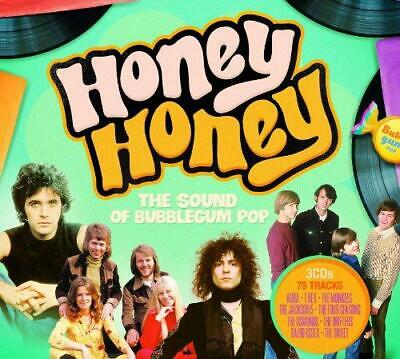 Honey Honey, , Very Good Box set