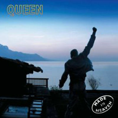 Queen - Made in Heaven 2011 Remaster Nuovo CD
