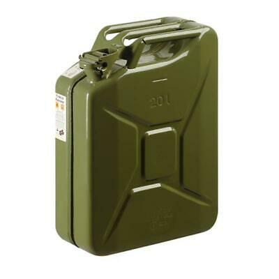 Jerrycan  Metal 20 Litre Jeep Us