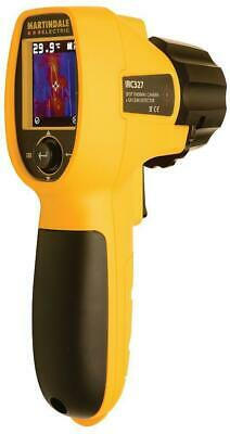 IRC327 Spot Thermal Camera -30°c To 650°c Temperature Range Martindale Electric