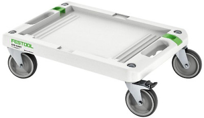 495020 Systainer Cart for Material Handling Products NEW