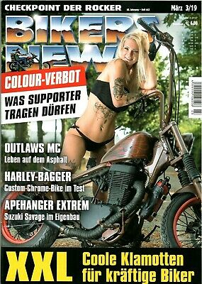 Outlaws Mc News 2019