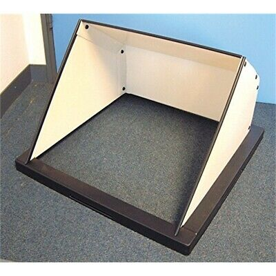 Gloo-booth A3 Hood - Replacement Simair Rigid Core Material High Quality New
