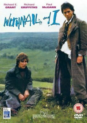 Withnail and I DVD (2005) Paul McGann  Michael Elphick, Richard E. Grant,