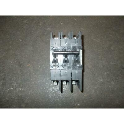 Airpax 219-3-28779-57 3 Pole Hydraulic Magnetic Circuit Breaker Protector