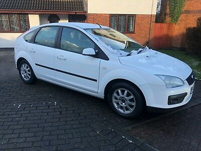 Ford Focus S 1.8 Sport, Read Advert
