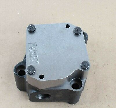 New A6654 Eaton Fuller Oil Pump Assembly