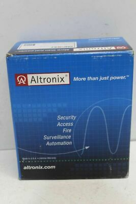 Altronix High Current Power Supply/Charger Kit SMP3EK1