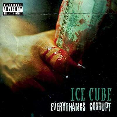 Everythangs Corrupt, Ice Cube, New,  Audio CD, FREE & Fast Delivery