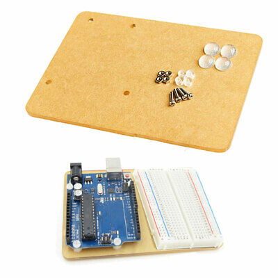 Universal Experimental UNO R3 Platform Transparent  Acrylic Board For Arduino